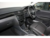 skoda Rapid Spaceback 1.6 TDI CR 115 SE Sport 5dr