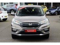 Honda CR-V I-DTEC SE