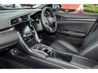 Honda Civic VTEC EX
