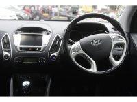 Hyundai ix35 PREMIUM CRDI 4WD SAT NAV EDT