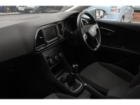 SEAT Leon TSI SE TECHNOLOGY