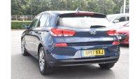 Hyundai i30 CRDI SE