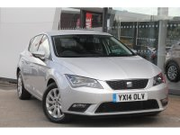 SEAT Leon TSI SE TECHNOLOGY
