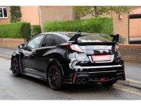 Honda Civic I-VTEC TYPE R GT
