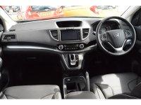 Honda CR-V I-DTEC BLACK EDITION