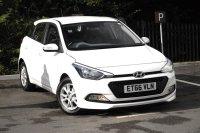 Hyundai i20 1.4 SE (100 PS)