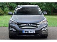 Hyundai Santa Fe CRDI PREMIUM