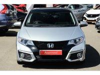 Honda Civic I-VTEC SR