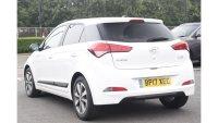 Hyundai i20 CRDI PREMIUM NAV