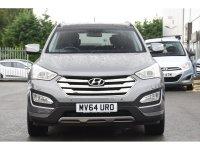 Hyundai Santa Fe PREMIUM SE CRDI