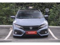 Honda Civic VTEC SPORT PLUS