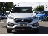 Hyundai Santa Fe CRDI PREMIUM BLUE DRIVE