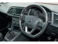 SEAT Leon TSI FR TECHNOLOGY