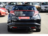 Honda Civic I-VTEC S