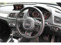 Audi Q3 TFSI QUATTRO S LINE