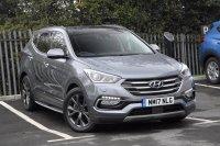 Hyundai Santa Fe 2.2 CRDi (200ps) 4WD EnduranceEd BlueDrive ISG 7st