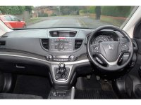 Honda CR-V I-DTEC SR