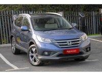 Honda CR-V I-DTEC EX