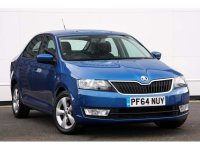 skoda Rapid SE TDI CR