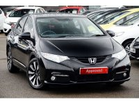 Honda Civic I-VTEC SE PLUS
