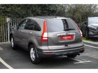 Honda CR-V I-VTEC SE PLUS