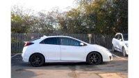 Honda Civic I-VTEC SPORT
