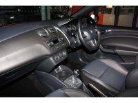 SEAT Ibiza TSI I-TECH