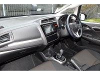 Honda Jazz I-VTEC EX
