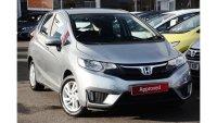 Honda Jazz I-VTEC SE