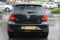 Volkswagen Polo 1.0 Beats BMT (60PS) 3Dr Hatchback