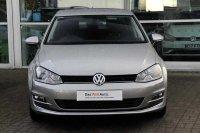 Volkswagen Golf 2.0 TDI GT (150 PS) 5-Dr