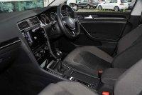 Volkswagen Golf MK7 Facelift 2.0 TDI GT BMT (150 PS) 5Dr