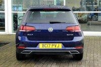 Volkswagen Golf 2.0 TDI GT 5dr DSG