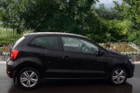 Volkswagen Polo 1.2 TSI Match (90 PS) BMT DSG 3Dr Hatchback