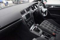 Volkswagen Golf 2.0 TDI GTD (184 PS) 5-Dr