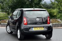 Volkswagen UP 1.0 (75PS) High up!
