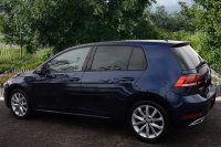 Volkswagen Golf MK7 Facelift 1.6 TDI GT (s/s) (115 PS) 5Dr
