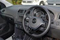 Volkswagen Polo 1.2 TSI Match Edition (90 PS) (s/s) 3Dr Hatchback