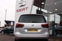SEAT Alhambra 2.0 TDI S Ecomotive (150PS) 5-Door MPV