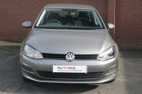 Volkswagen Golf 1.2 TSI S (85 PS) 5-Dr