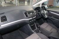 Volkswagen Sharan 2.0 TDI SE