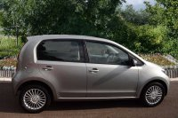 Volkswagen UP 1.0 (75ps) High ASG 5-Dr