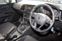 SEAT Leon 2.0 TDI SE (S/S) Sports Tourer 5-Door