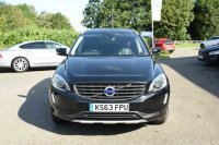 Volvo XC60 D5 AWD SELX NAV (Winter pack , tinted windows and front park assist)