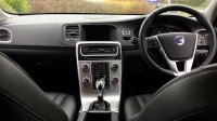 Volvo V60 D3 Cross Country SE Nav Automatic (Winter pack)