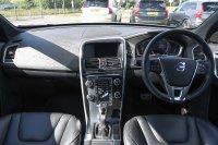 Volvo XC60 D5AWD R-Design Lux Nav Automatic
