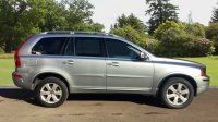 Volvo XC90 D5 AWD (200 PS) SE Geartronic
