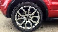 Land Rover Range Rover Evoque 2.2 SD4 Dynamic Hatchback 5Dr