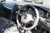 Volkswagen Golf MK7 Facelift 1.6 TDI GT BMT (115 PS) 5Dr