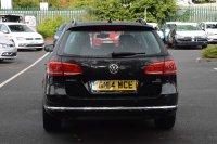 Volkswagen Passat Estate 1.6 TDI Executive BlueMotion 105 PS